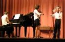 Komorní trio v Národní soutěži ZUŠ