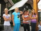 Sborový tábor v Mladočově