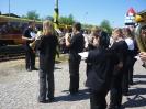 Výročí 130 let trati Choceň - Litomyšl