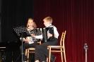 Slavnostní koncert k 70. výročí ZUŠ